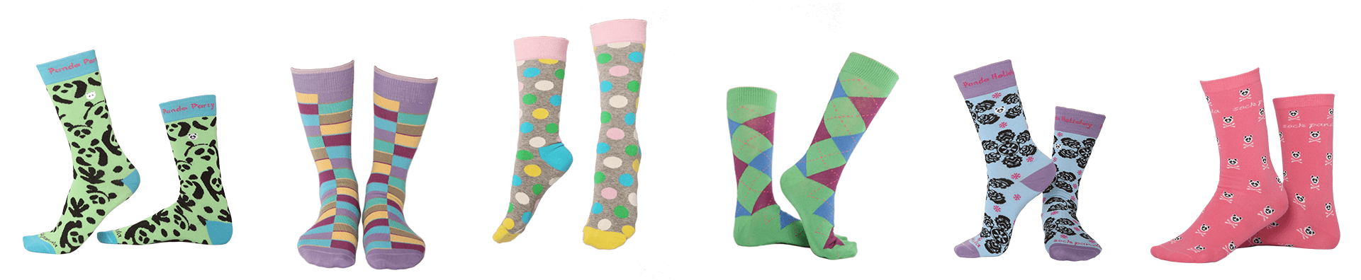 Sock Panda Father's Day Sale – 20% Off First Month!