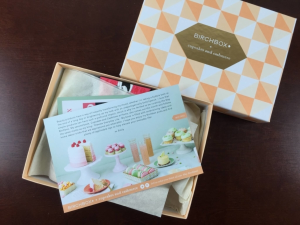 may 2015 birchbox