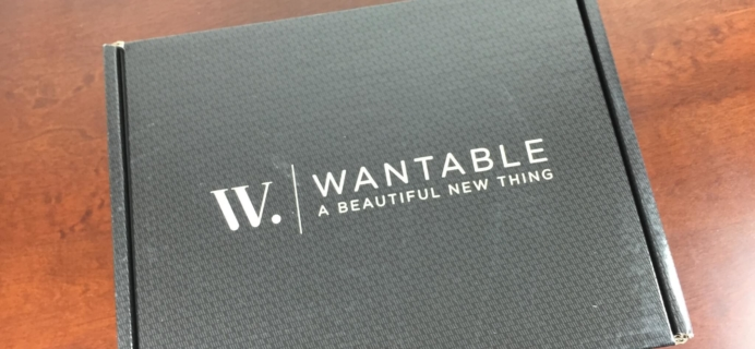 #Wantable Style Edit Review – May 2015