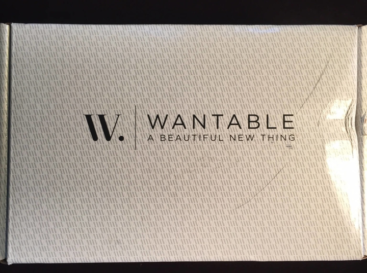 wantable makeup june 2015 box