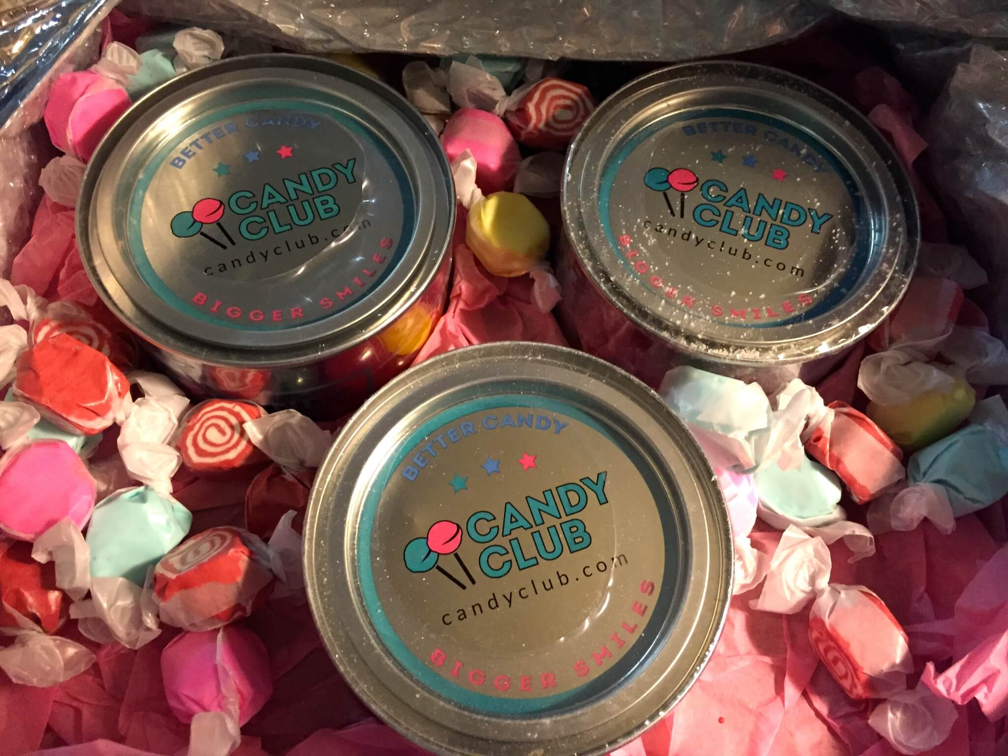 Candy Club Review & $20 Coupon – June 2015