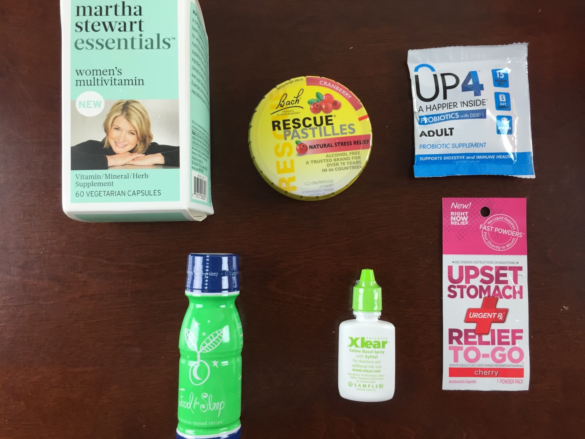 June 2015 Bulu Box Review & Coupon