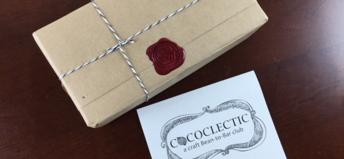 Cococletic Subscription Box Review & Coupon – June 2015