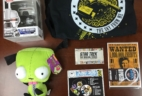 Collectible Geek Collector's Cache June 2015 Subscription Box Review & Coupon