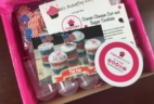 Cupcake Dazzle Subscription Box Review – June 2015