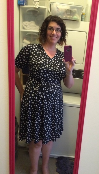 gwynniee bee review july 2015 dots-sash