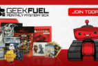 Geek Fuel Coupon – Save $3 On Any Subscription!