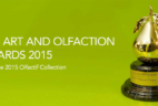Olfactif June 2015 Collection – Art & Olfaction Awards