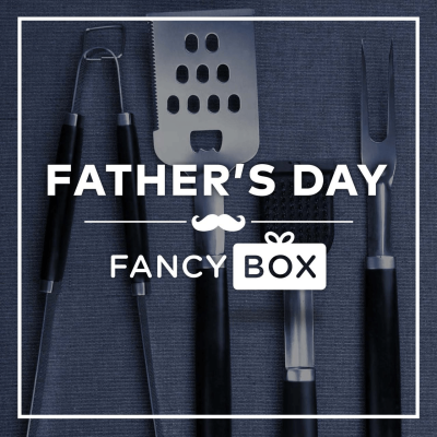 Father's Day Fancy Box Coupon: Save 10%!