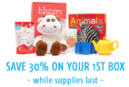 Bluum Subscription Box Coupon – Save 30% + Free Bonus Gift!