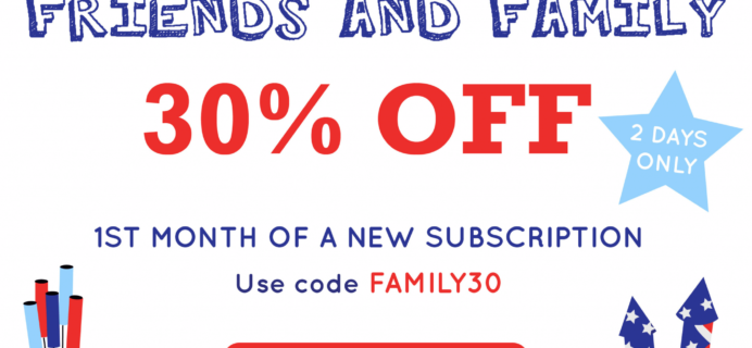 30% Surprise Ride Coupon – Two Days Only!