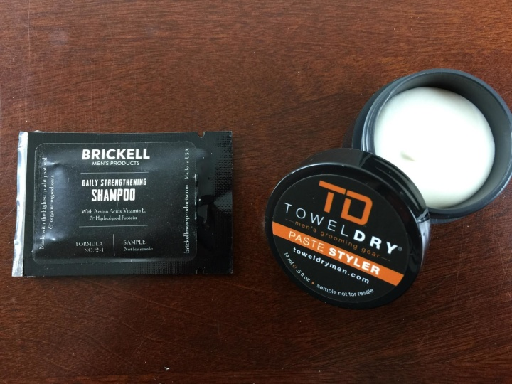 luxury barber box june 2015 review IMG_1744