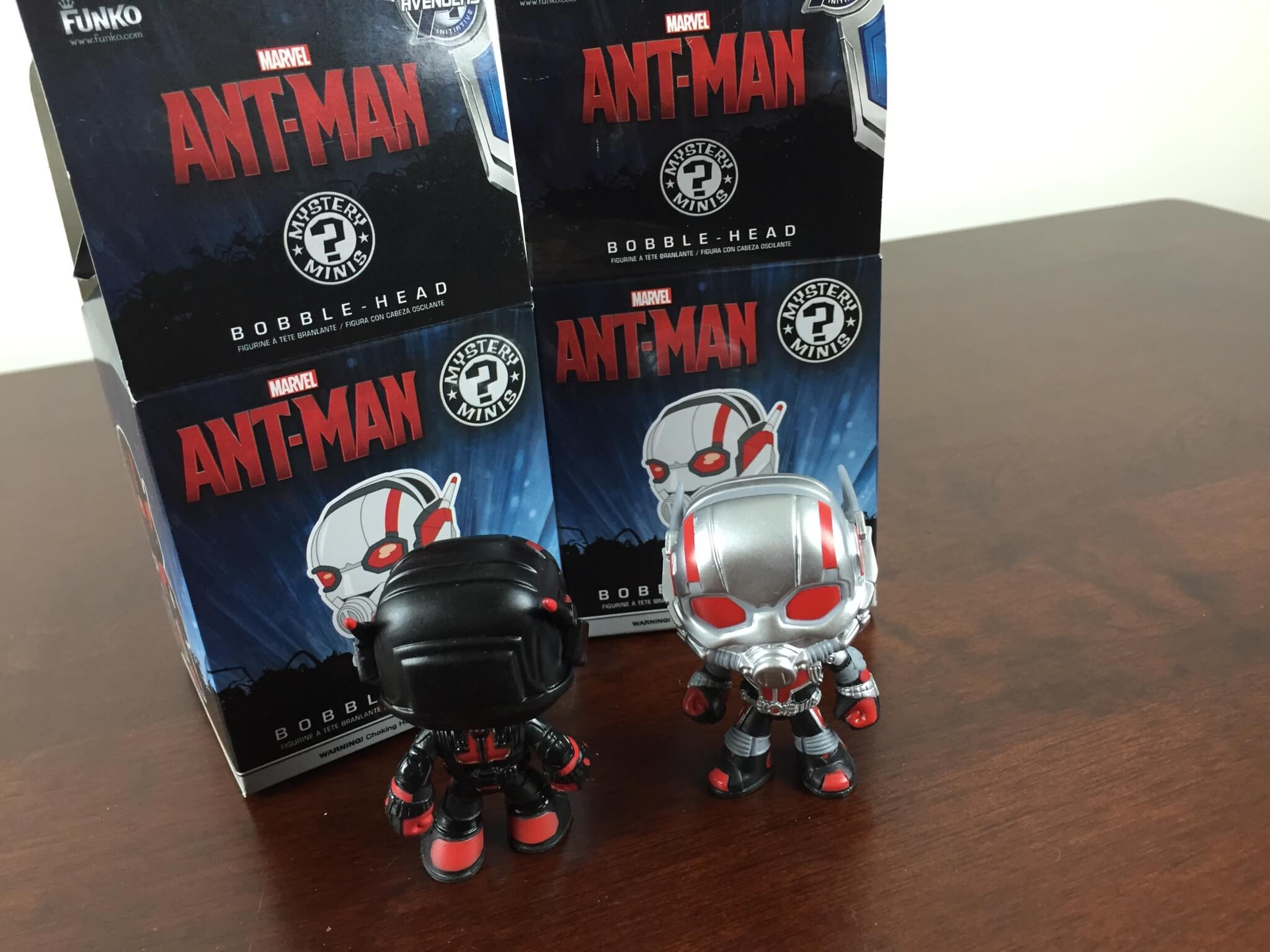 marvel collector corps june 2015 review bobbles