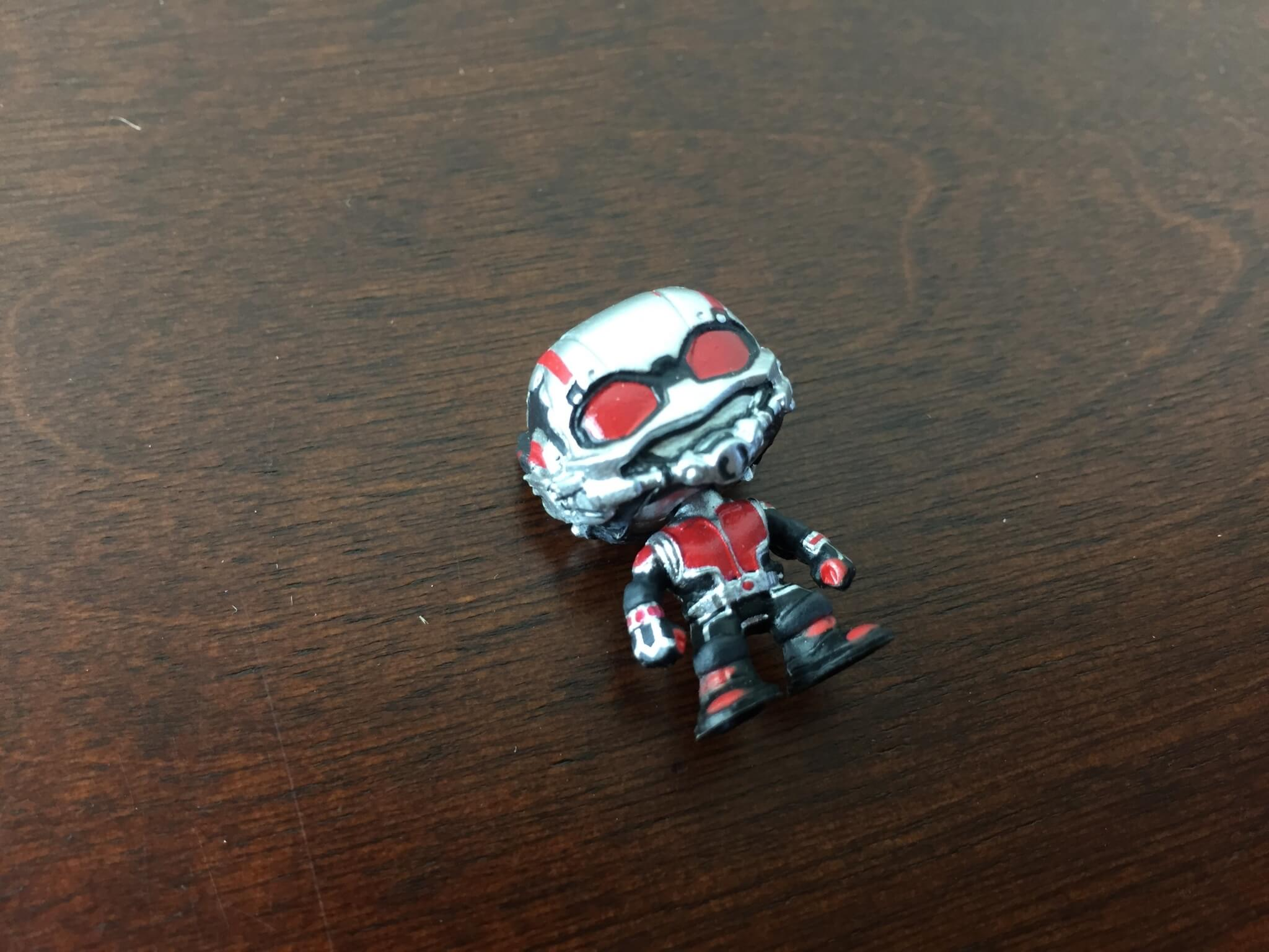 marvel collector corps june 2015 review tiniest funko bobblehead