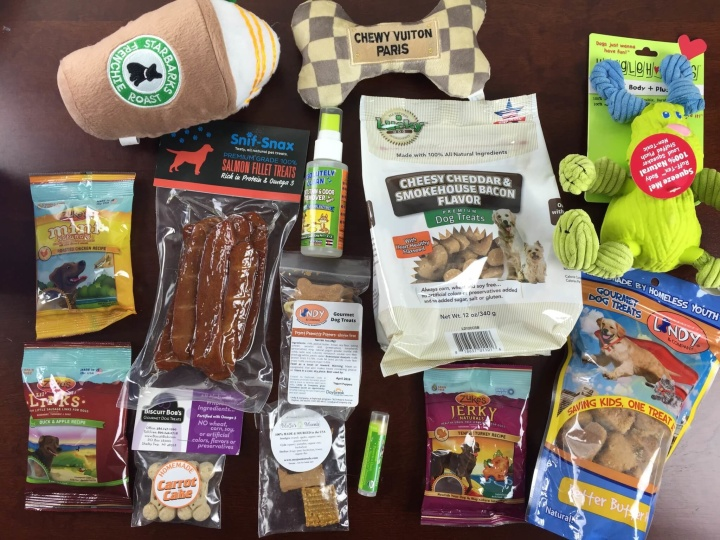 pooch perks review june 2015 review