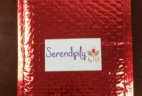 Serendipity by LLB – New Subscription from Little Lace Box – June 2015 Review