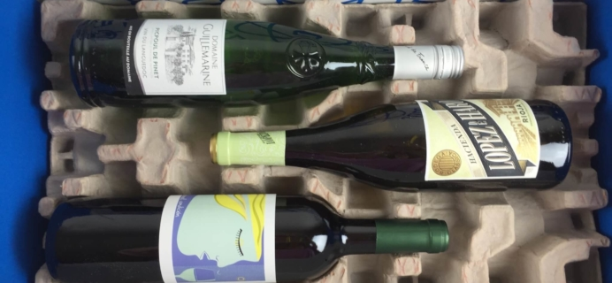 June 2015 Wine Awesomeness Review & Free Box Coupon