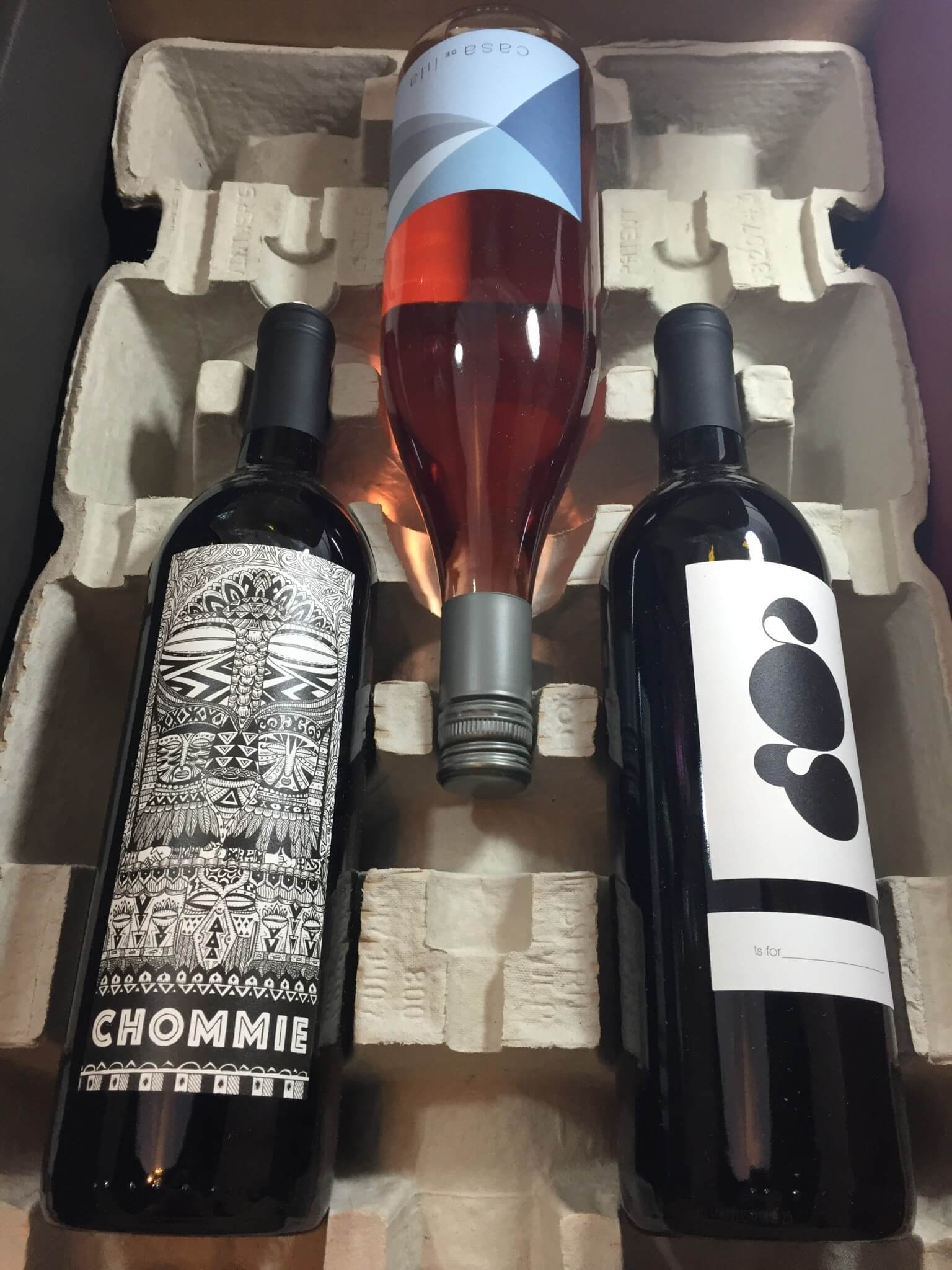 July 2015 Club W Review – Wine Subscription Box + 50% off Code