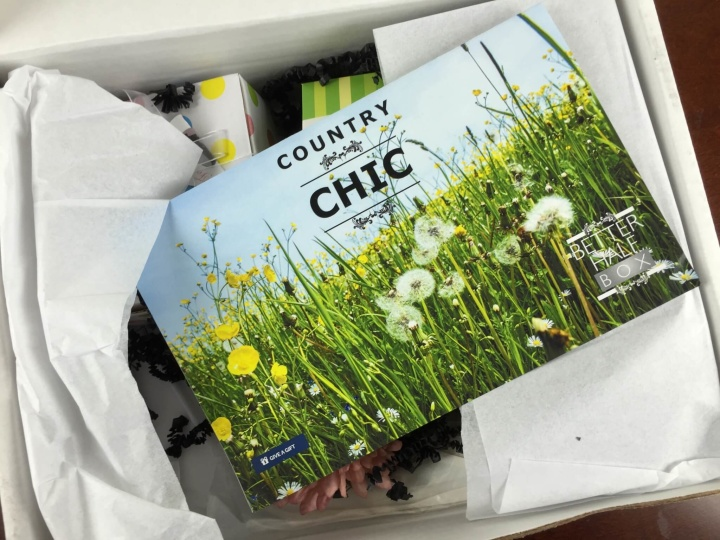 better half box july 2015 unboxing