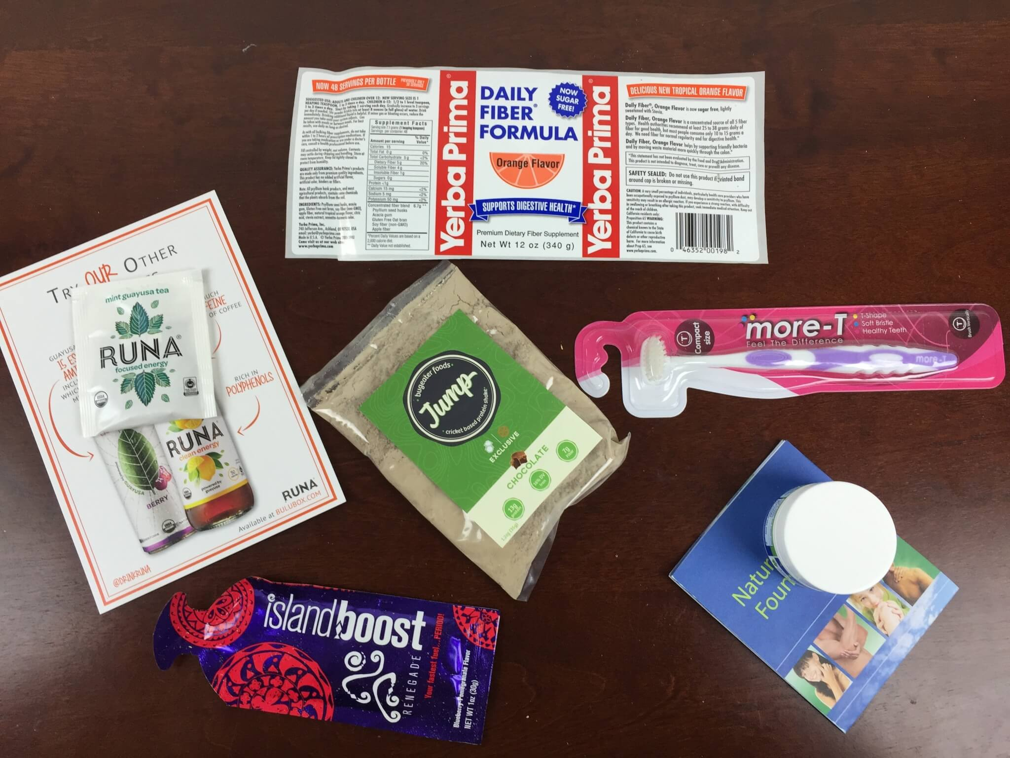 Bulu Box July 2015 Subscription Box Review & Half Off Code