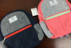 Honest Company x State Kids Backpacks Review