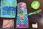 July 2015 iBbeautiful Tween Subscription Box Review