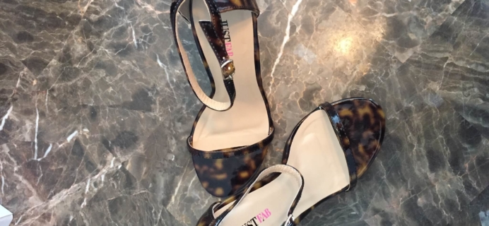 July 2015 JustFab Subscription Review