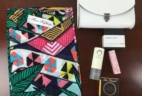 The Zoe Report Box of Style Summer 2015 Review