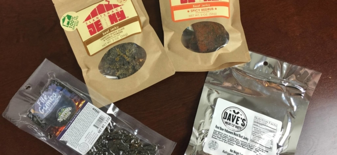 Bojerky Subscription Box Review – August 2015