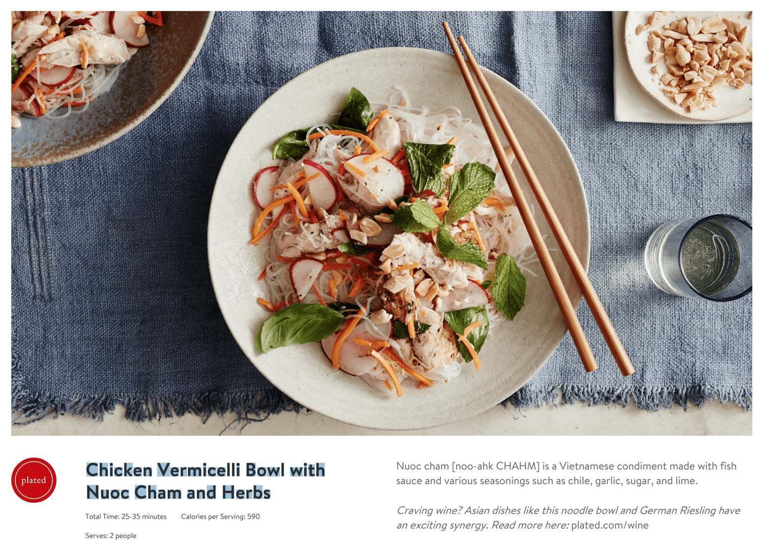 Plated meal subscription box review coupon august 22 2015 plated sends weekly dinner kits with high quality ingredients and chef created recipes each week youll choose from a variety of dishes that range from forumfinder Gallery