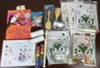 Ivy Kids August 2015 Subscription Box Review & Coupons