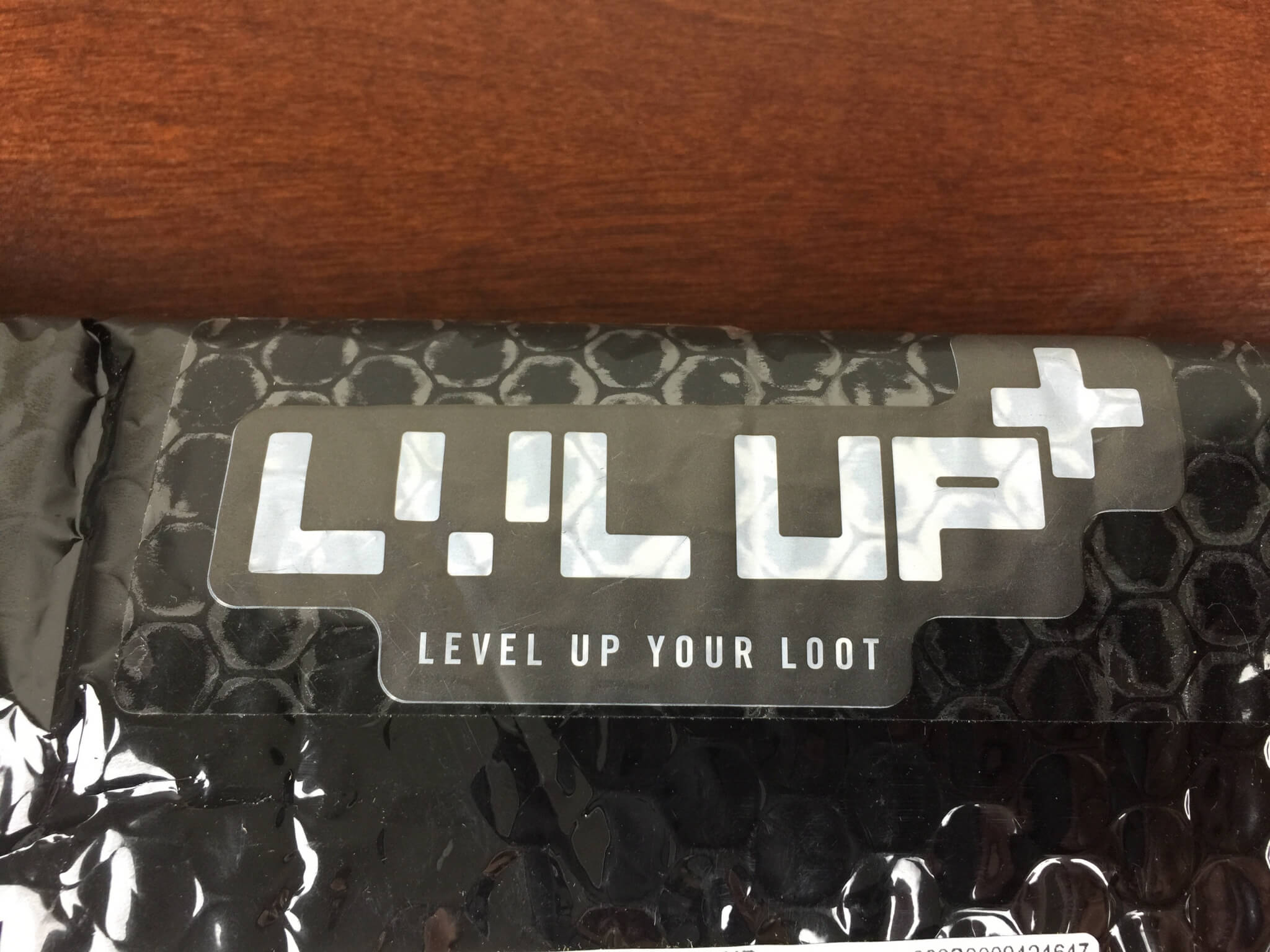 Level Up by Loot Crate July 2015 Subscription Box Review