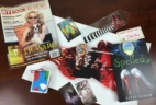 August 2015 Lit-Cube Book Subscription Box Review