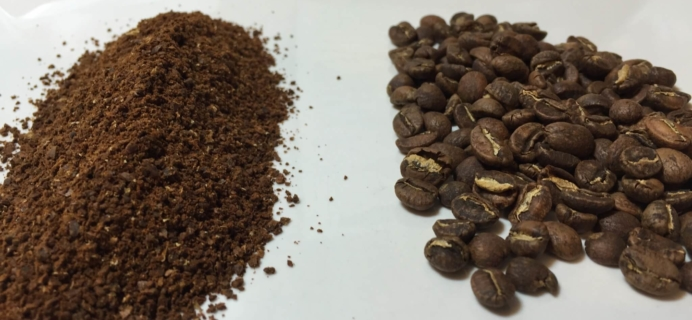 Moustache Coffee Club Subscription Review + Free Trial Bag – August 2015