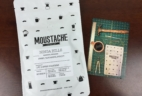 August 2015 Moustache Coffee Club Subscription Review + Free Trial Bag