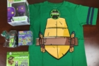 TMNT Box Subscription Box Review – August 2015