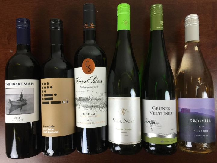 wine awesomeness august 2015 review