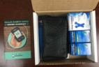 Dollar Diabetic Supply Subscription Box Review + Free Meter and First Month Free