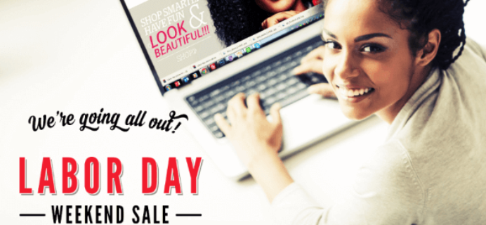 CurlKit Black Friday Coupon – Save 45% On First Box!