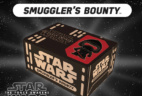 Star Wars Funko Subscription Box Smuggler's Bounty Launch & Sneak Peek!