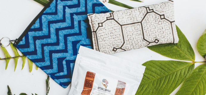 Free GlobeIn Artisan Box Deal – Save $33 on 3-Month Subscription!