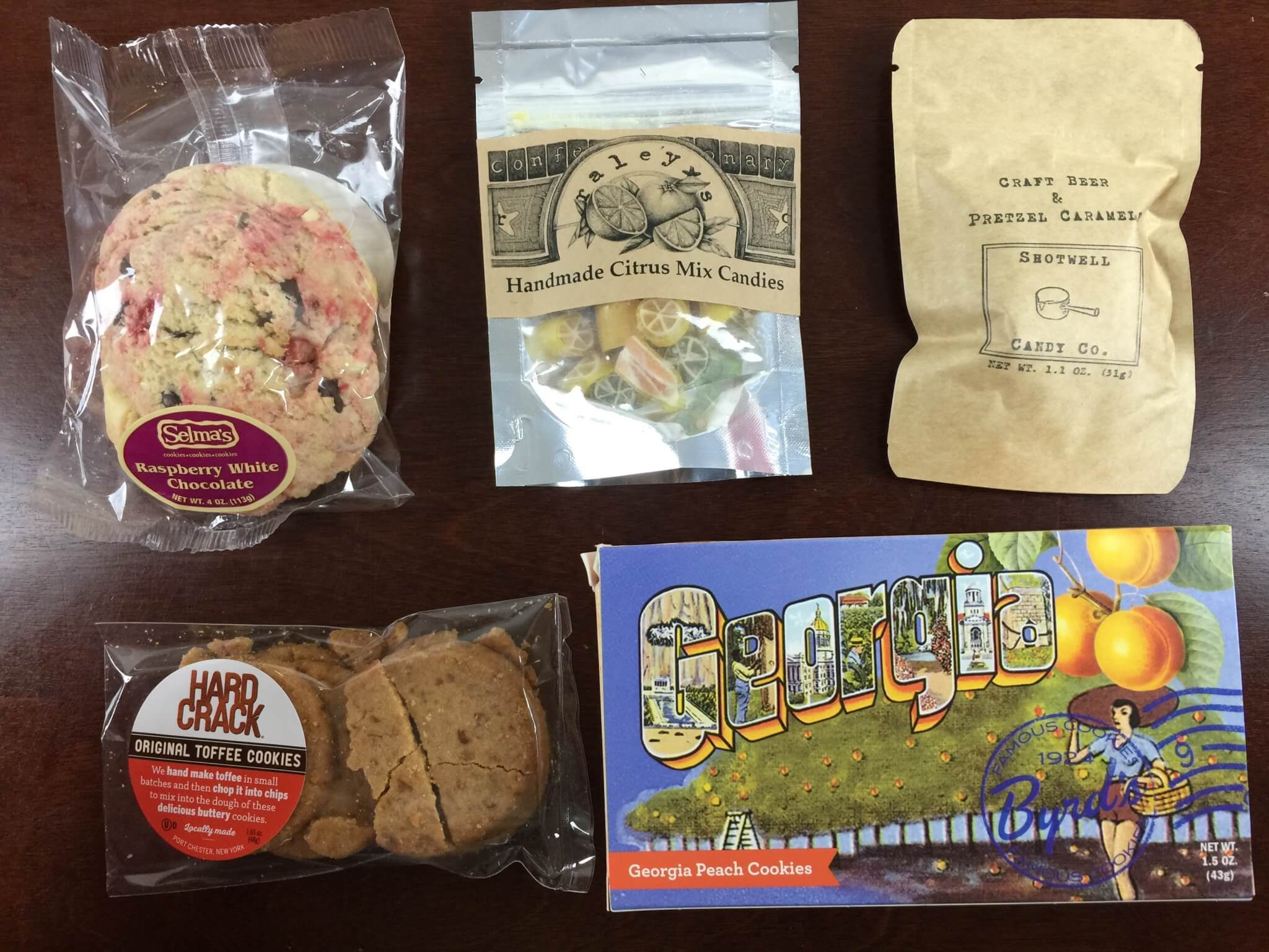 Orange Glad Subscription Box Review + Coupon – September 2015