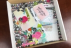 Paper Goose Scrapbooking Subscription Box Review – August 2015