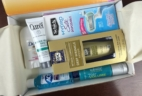 September 2015 Walmart Beauty Box Review – Fall Box