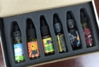 ZampleBox E-Juice Subscription Box Review & Coupon