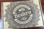 Boxtera Snack Subscription Box Review + Half Off Coupon!