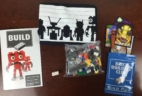 Brick Builders Club Subscription Box Review – October 2015