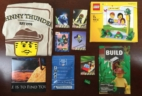 Brick Builders Club September 2015 Subscription Box Review