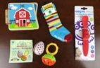 September 2015 Citrus Lane Baby Subscription Box Review & 40% Off Coupon