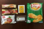 October 2015 GreekPack Subscription Box Review & Coupon